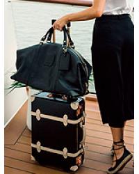 Дорожные сумки и чемоданы в Москве