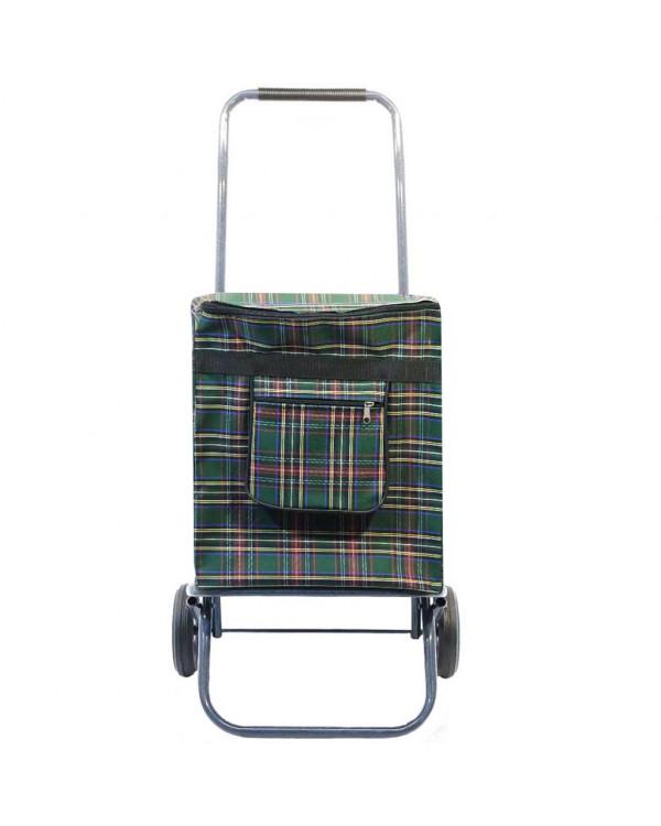 Тележка со съемной сумкой