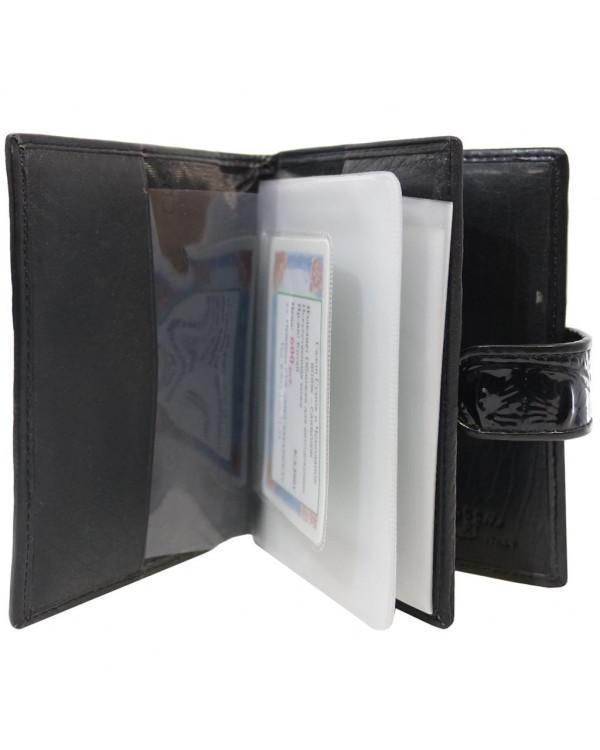 Обложка для автодокументов с паспортом Canevo
