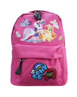 Рюкзак детский Little Pony