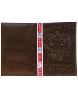 Обложка для паспорта HJ Barez (Glad)