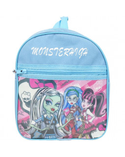Рюкзак детский Monster High