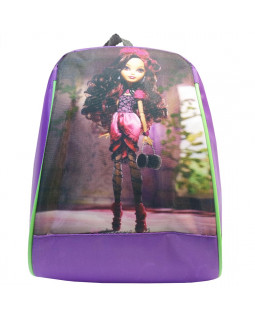 Рюкзак детский Luris Куколка