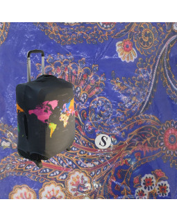 Чехол для чемодана BN (S)