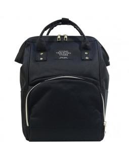 Женская рюкзак-сумка для мам Living Traveling Share