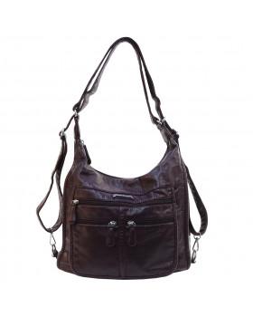Женская сумка-рюкзак Runyi