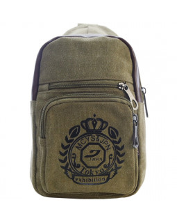 Рюкзак на одной лямке Mcys & Jpn