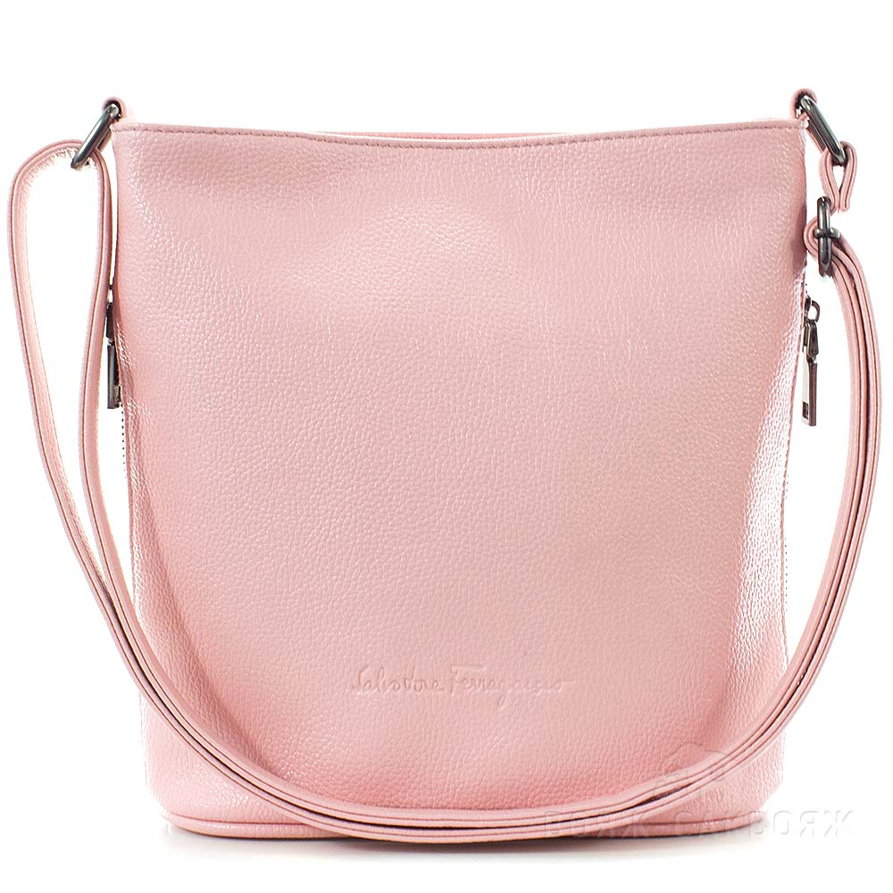 1c8ad1b91fef Женская сумка Salvatore Ferragamo купить в интернет магазине Вояж-Саквояж  за 1 600.00 р. Артикул: SUJ756 1915
